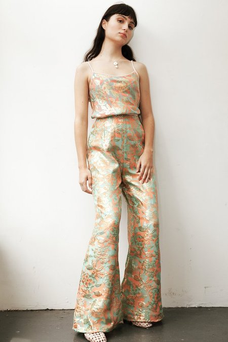 BEFORE MARCH Mirage pants