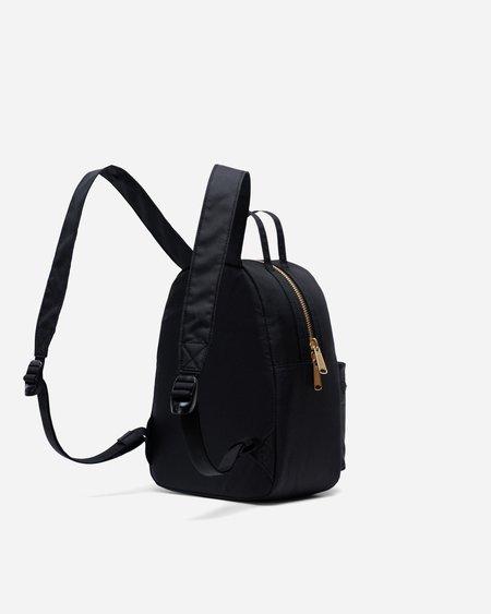 Herschel Supply Co Nova Mini Light Backpack - Black