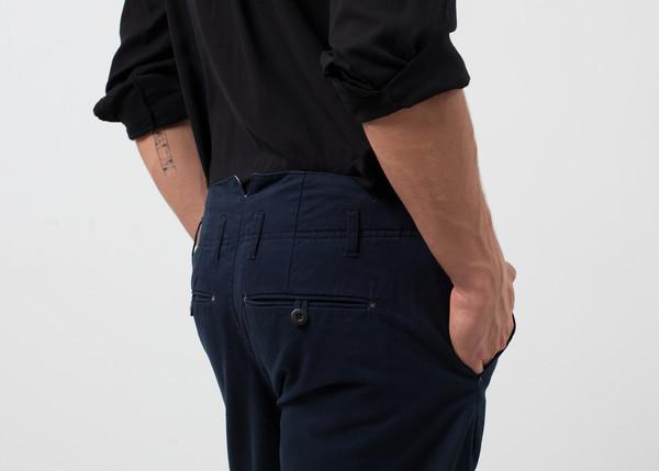 Men's Hansen Casual Trousers