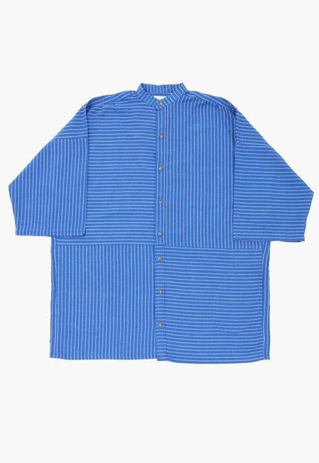 Unisex New Market Goods Pani Oversized Shirt