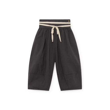 KIDS Little Creative Factory Origami Baggy Pant - Slate