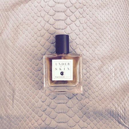 Francesca Bianchi Under My Skin Perfume