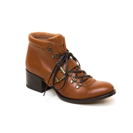 Sylven New York Legacy Boot - Maple