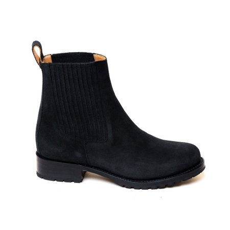 Sylven New York Rae Boot - Black
