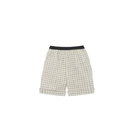 KIDS Little Creative Factory Tateyoko Baby Short - Checked