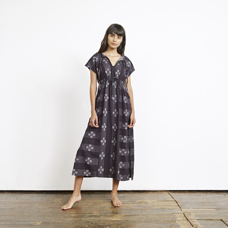Ace & Jig Isla Dress in Licorice