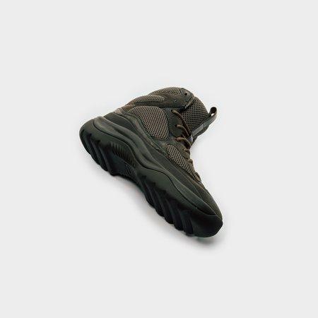 Yeezy Desert Boot - Wakame