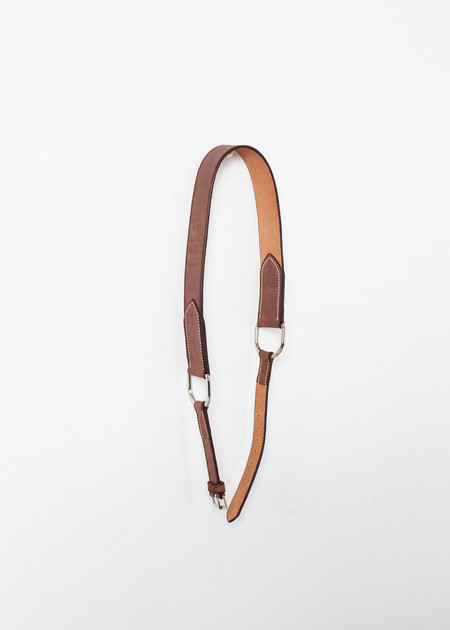 Guibert Full Size Breastplate Belt