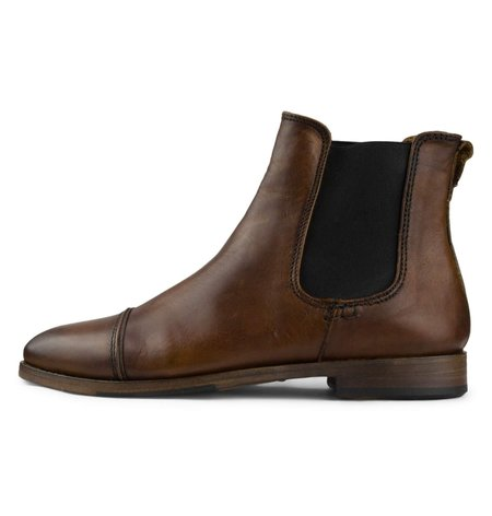 Sutro Footwear Sharon Hi Chelsea boot - Chedron