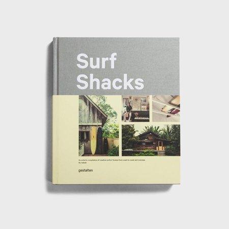Ingram Publishers Surf Shacks