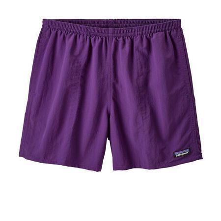 Patagonia Baggies Shorts - Purple