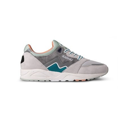 Karhu Aria Monthless Sneakers - Wild Dove/Lunar Rock