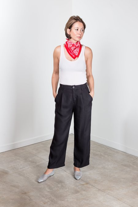 Lacausa Isabelle trousers - Tar