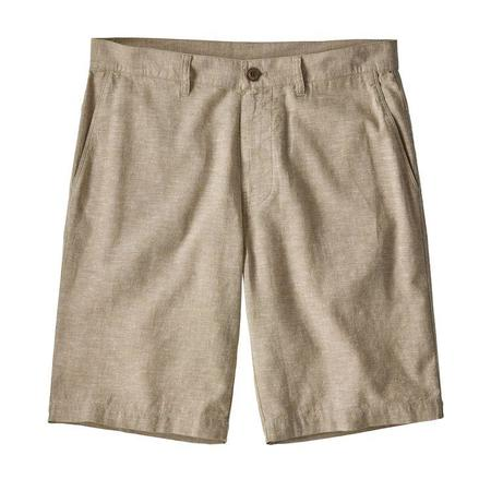 Patagonia Back Step Shorts - Chambray/Mojave Khaki