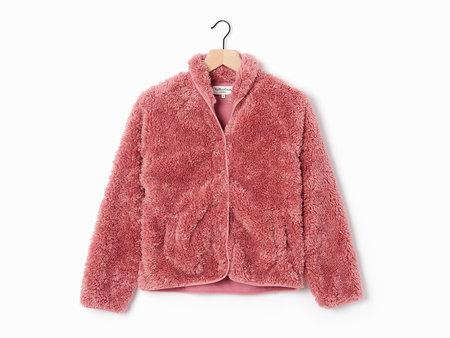 YMC Beach Jacket - Pink