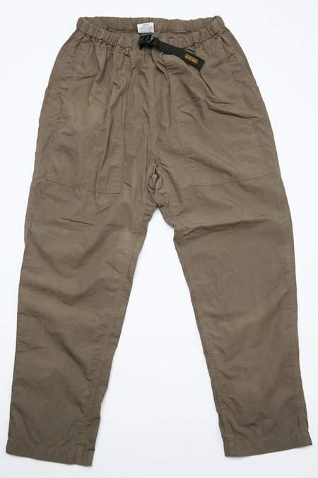 OrSlow Climbing Pants - Greige