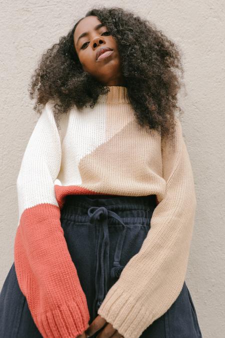 Kordal Vivienne Sweater in Multi