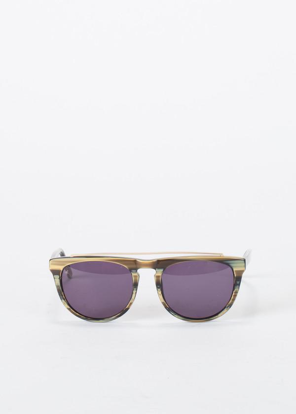 Smoke x Mirrors Roadrunner Sunglasses