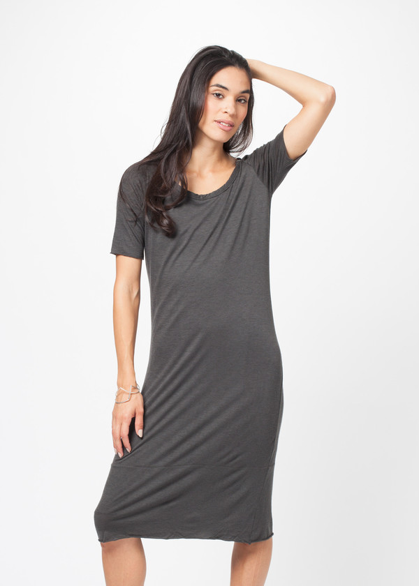 Private 02 04 Short Sleeve Dress