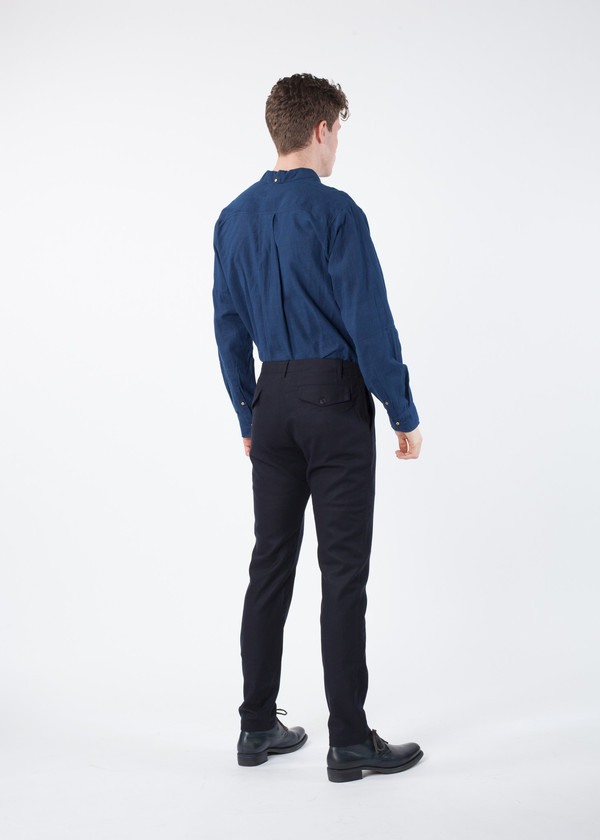 Men's You Must Create Slim Fit Trousers