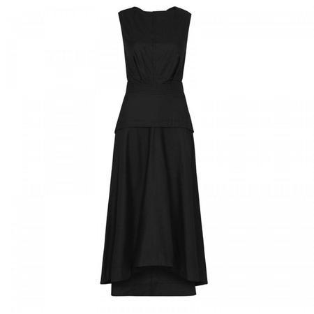Camilla and Marc Steinem Midi Dress - black