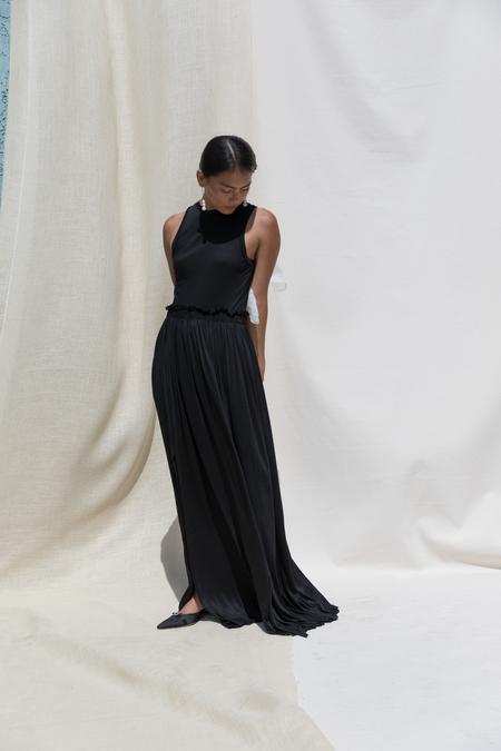 Pari Desai Amalfi Dress in Black