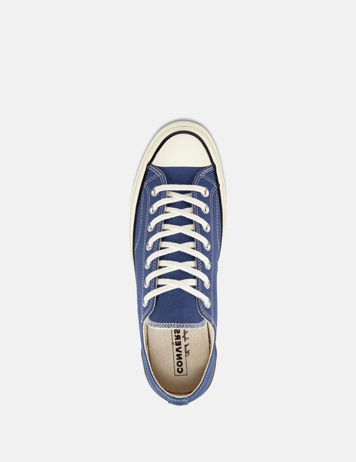 Converse 70's Chuck Low Canvas Sneaker