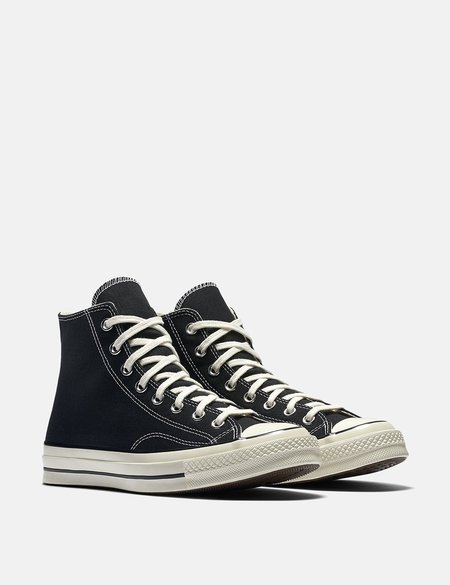 Converse 70's Chuck Taylor Hi 162050C Canvas sneakers - Black