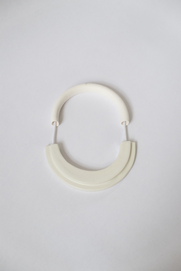 ARC Afternoon Necklace