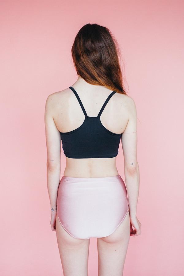 Vortex bikini - Rose