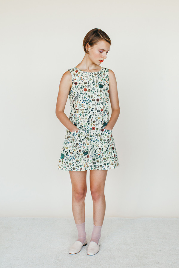 Samantha Pleet Beacon Dress