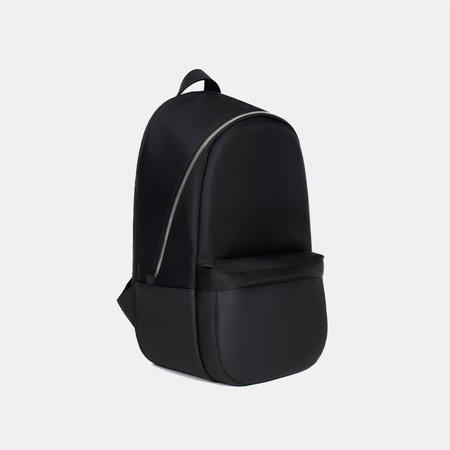 Haerfest Large Nylon Travel Backpack - Black