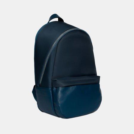 Haerfest Large Travel Backpack - TEAL BLUE
