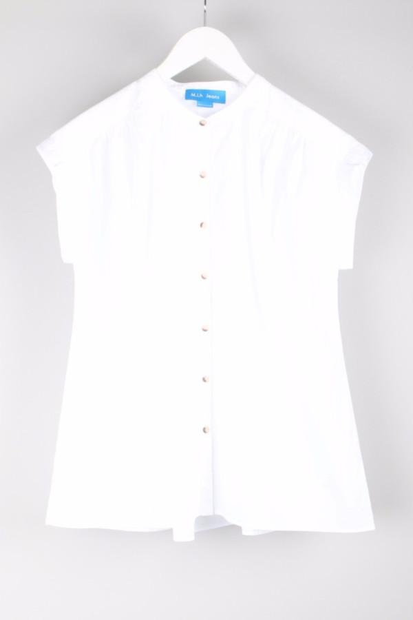 MiH Jeans Push Shirt