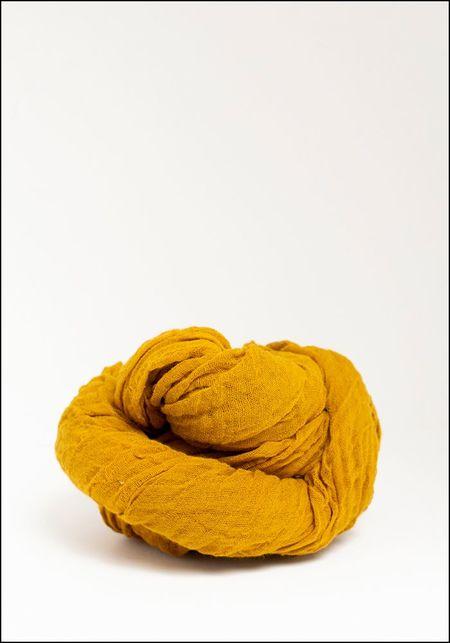 Scarf Shop Lightweight Woven Cotton Scarf