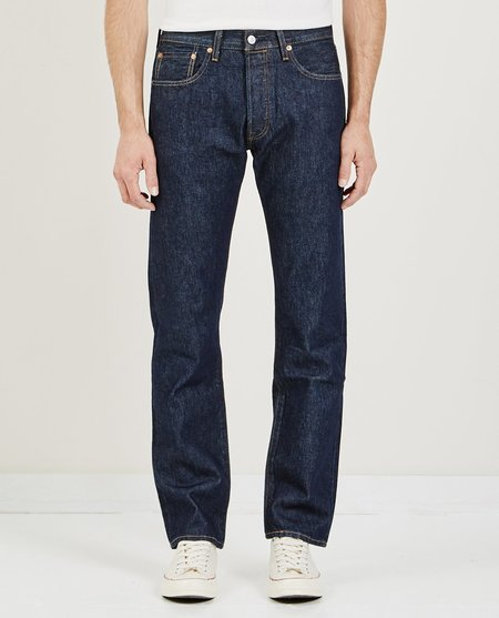 Levi's Made & Crafted 501 ORIGINAL JEANS - RINSE