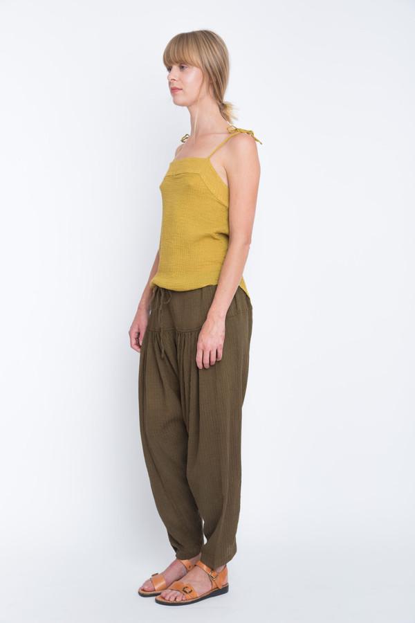 Namche Bazaar Cool Baggy's Texture Gauze