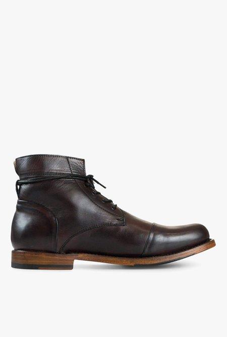 Sutro Footwear Alder Boot - Redbrown
