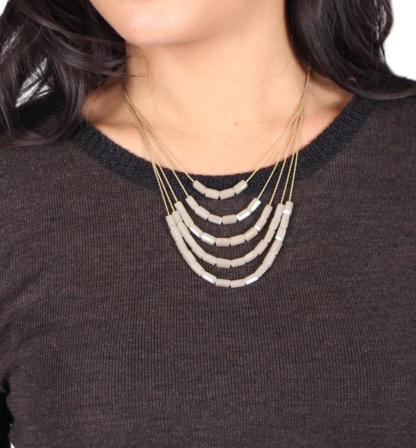 Grayling Osana Delicate Layered Necklace