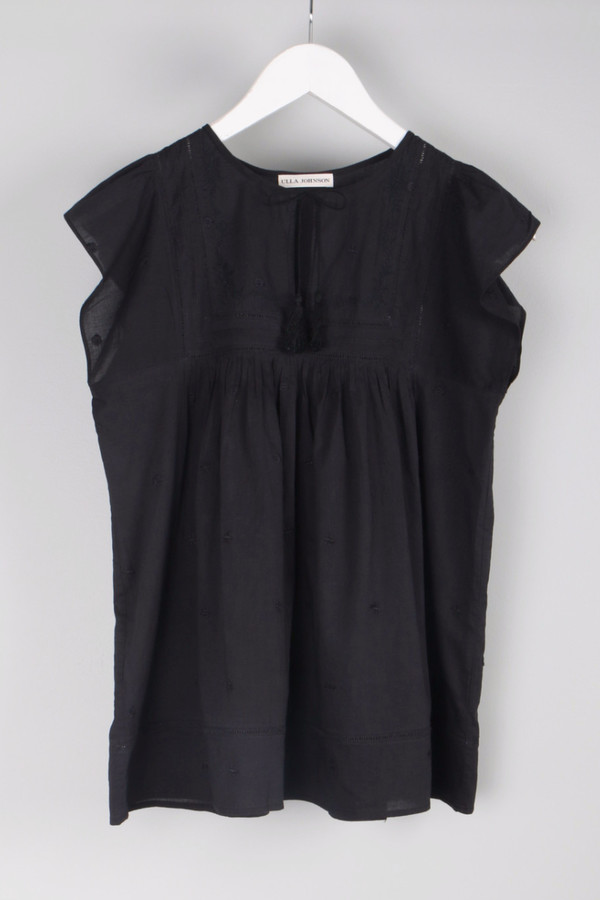 Ulla Johnson Lorca Blouse