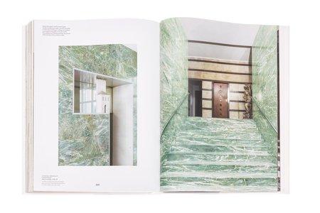 Taschen Entryways of Milan Book