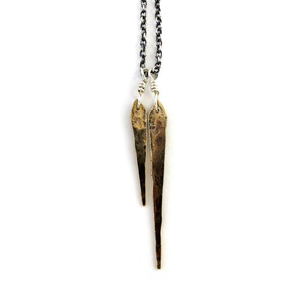 Laurel Hill Khumbu Necklace