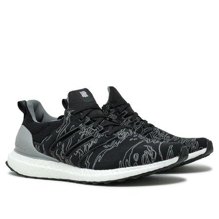 Unisex Adidas UltraBOOST UNDFTD - Core Black