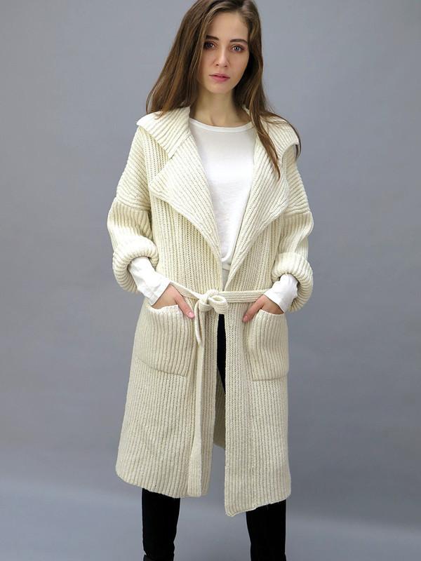 L'HERBE ROUGE Boetie Coat