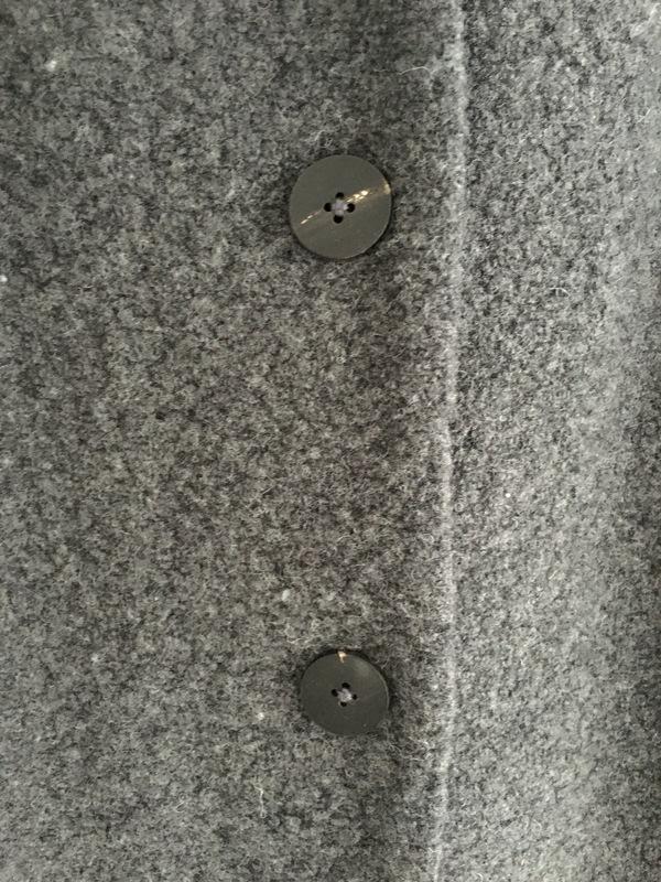 RHOI Neve Coat