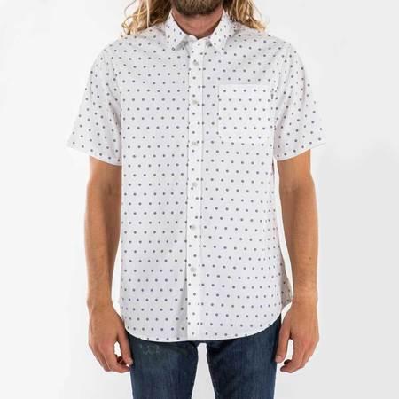 Katin Mission Shirt - White