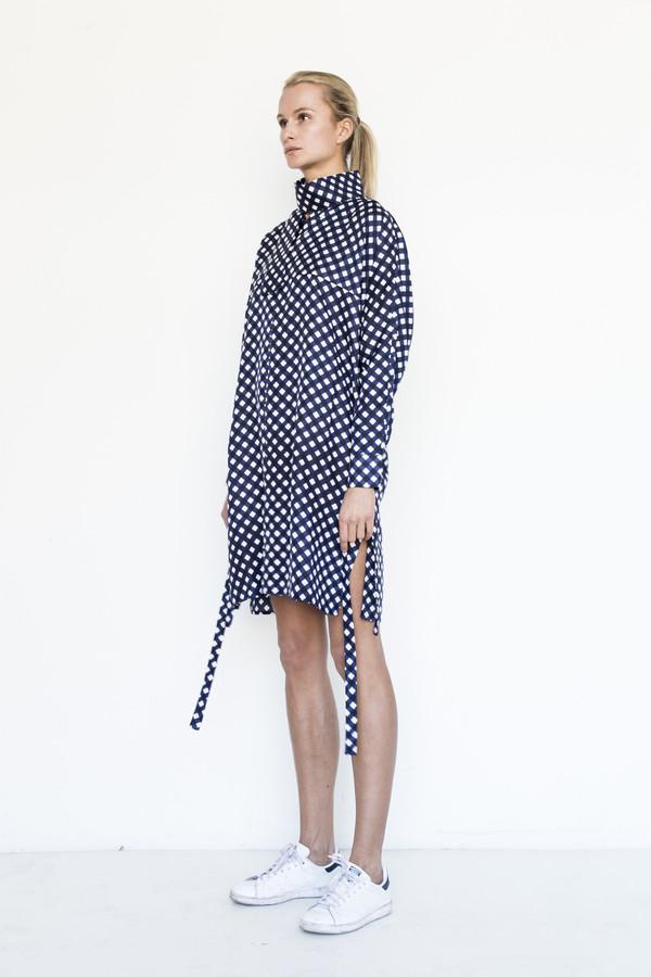 FFIXXED Collar Dress
