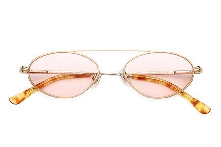Crap Eyewear Proto Riddim Sunglasses