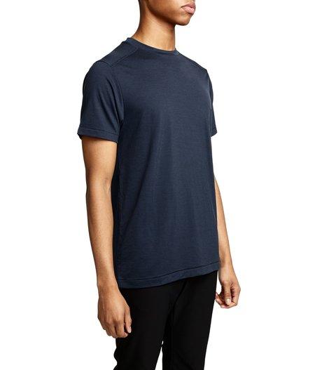 Wolves T-Shirt - Midnight Blue