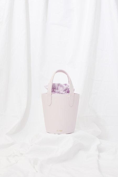 if i fell mini Fell Bag - Lavender